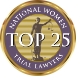 Han Law Group LLC, National Women Trial Lawyers Top 25