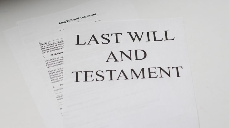 Han Law Group, Wills and Power of Attorneys